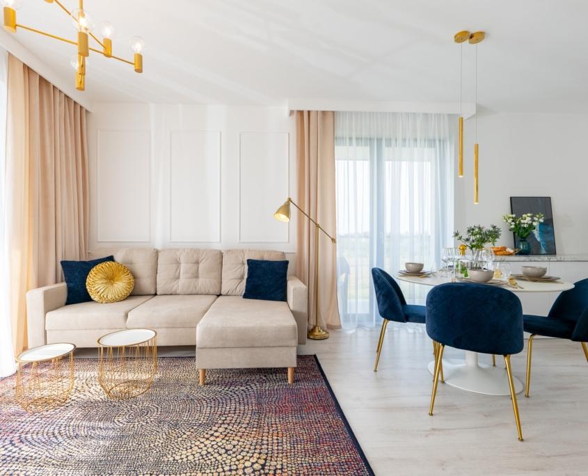 Blu Port Gąski Apartament Deluxe